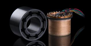 About Thingap Thingap High Power Density Brushless Motors